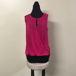New Pink Essentials by Milano Large